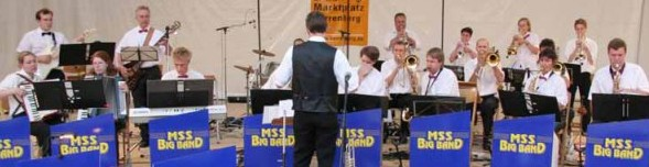MSS Big Band