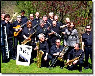 Big Band Erzhausen