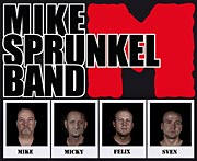 Mike Sprunkel Band
